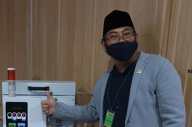 PKS Minta Pemerintah Aktif Dukung Produk Inovasi Domestik
