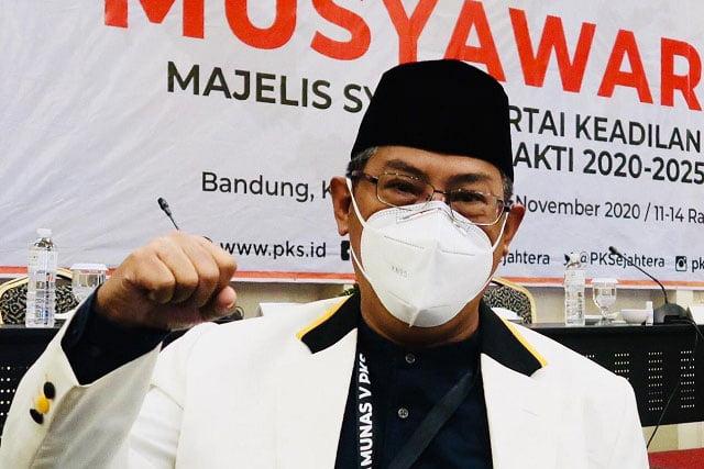 Mulyanto PKS: Aktor Utama Inovasi Adalah Entrepreneur