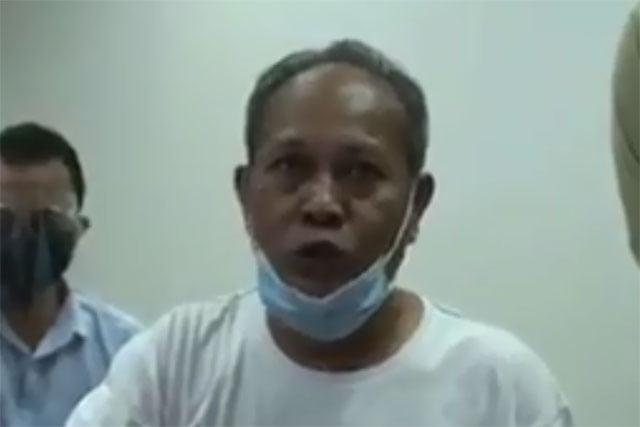 Rudy Darmawanto Sebut Beras Bansos DKI Tak Layak Konsumsi, Nilai Paket Selisih 44 Ribu