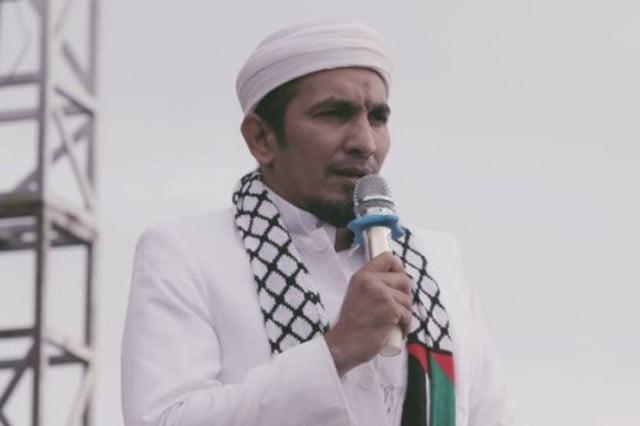 Shabri Lubis Sebut Para Syuhada Laskar FPI Ditembak Dari Jarak Dekat