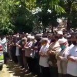 Meninggalnya 6 Orang Pengawal Habib Rizieq Shihab