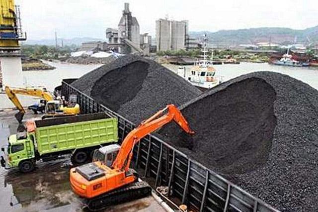 APBI Minta Pemerintah Kurangi Penerimaan Negara Demi Ekspor Batu Bara ke China?