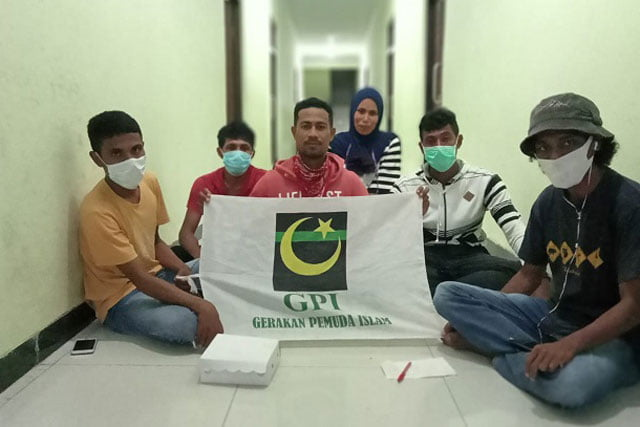 PD GPI Maluku Tengah Gelar Silaturahmi dan Bahas Agenda Perdana