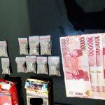 Dalam 3 Hari, Sat Resnarkoba Polres SBB Tangkap Pemilik Ganja Beserta Jaringannya