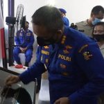 Dirpolairud Polda Jateng Resmikan Command Center dan Aplikasi Jala Peteng