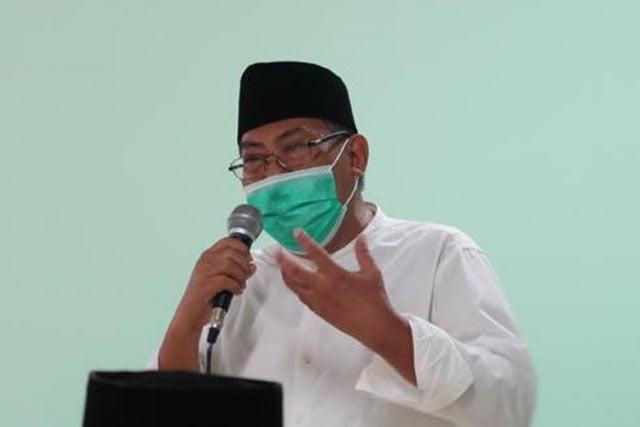 Mulyanto Desak Menristek Antisipasi Strain Baru virus Corona B117