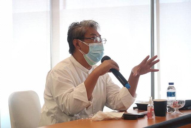 Mulyanto: Pemerintah Jangan Pasang Target Lifting Blok Rokan Terlalu Bombastis, Nanti Malu