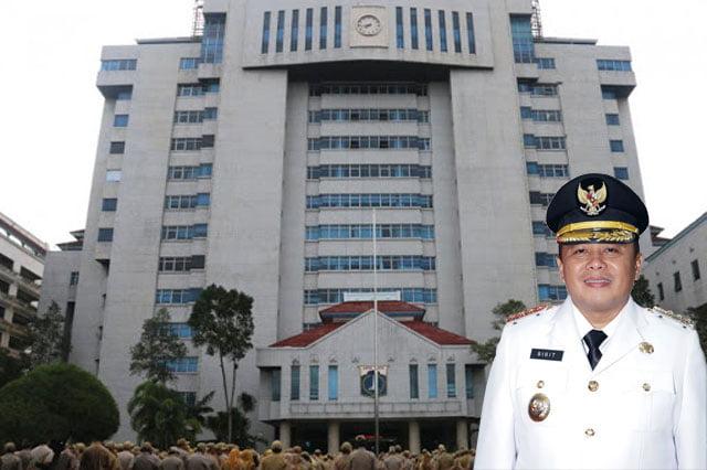 Wali Kota Jakarta Utara Tak Akur Dengan Wartawan?