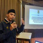 Diko Nugraha: GPI Akan Advokasi Umat Islam Yang Jadi Target Upaya Pemurtadan