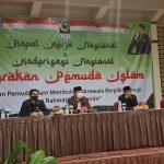 Gerakan Pemuda Islam Gelar Rakernas dan Kaderisasi Nasional