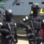 Polda Kalbar: Densus 88 Bekuk 3 Terduga Teroris, Disinyalir JAD