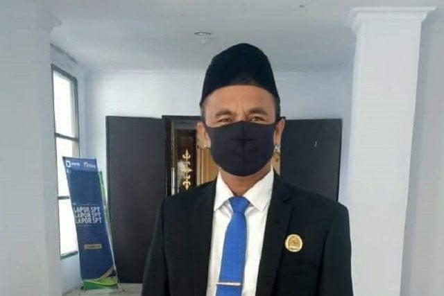 Sekretaris Komisi III DPRD Yanto Samanery Dukung Muswil Ke-VII Pemuda Muhammadiyah Maluku