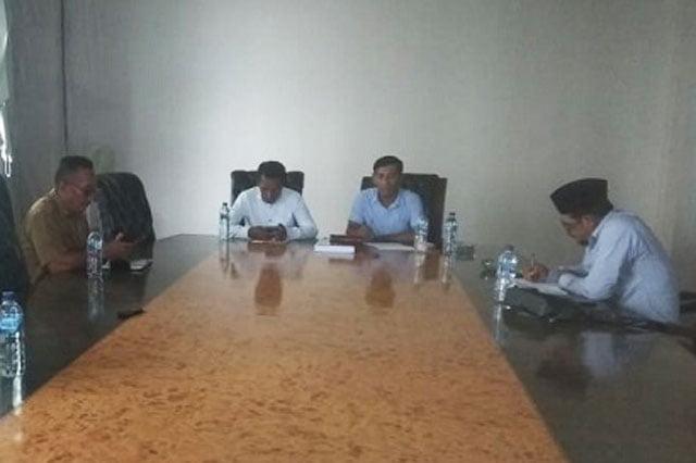 Kapal Pesanan Pemkab Tak Kunjung Datang, DPRD SBB Panggil Kadishub