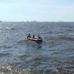 Kapal Nelayan Dihantam Ombak di Perairan Pondok Dayung, 3 Orang Meninggal
