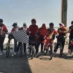 JIC Launching Gowes Sehat MAIS Jakarta Islamic Centre