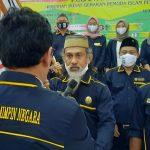 PP GPI Instruksikan PD GPI Kota Bogor Kawal Kasus RS Melania Hingga Tuntas