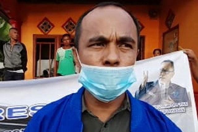 Sekretaris Komisi III DPRD SBB Kecam Peledakan Bom di Gereja Katedral Makassar
