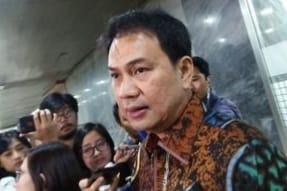 Wakil Ketua DPR Diduga Meminta Penyidik KPK Agar Kasus Walkot Tanjungbalai Tidak Naik Ketahap Penyidikan