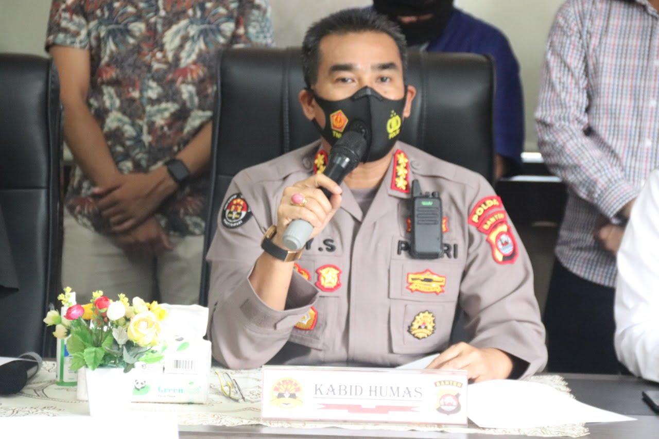 Kabid Humas Polda Banten: Silahkan Lapor ke Satgas Mafia Tanah Jika Warga Dirugikan Soal AJB