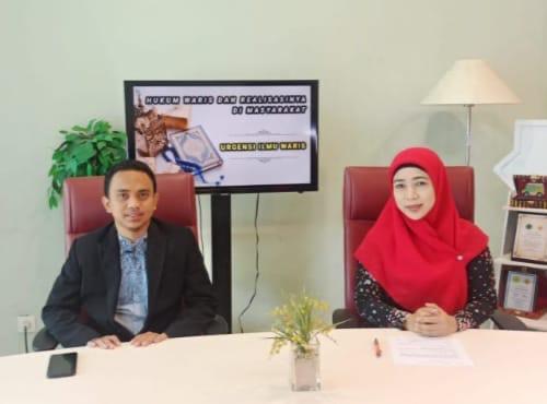 JIC Spesial Ramadhan, Persembahkan Program Hukum Waris