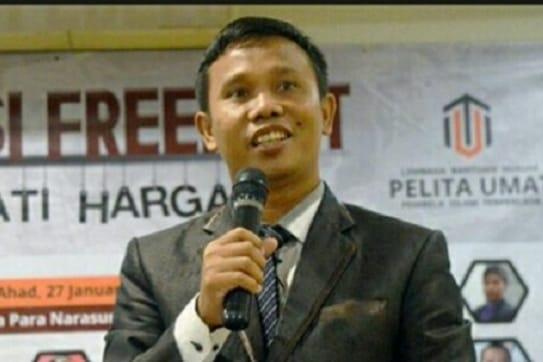Gugat Presiden Mundur, Puncak Ketidakpercayaan Rakyat Kepada Jokowi
