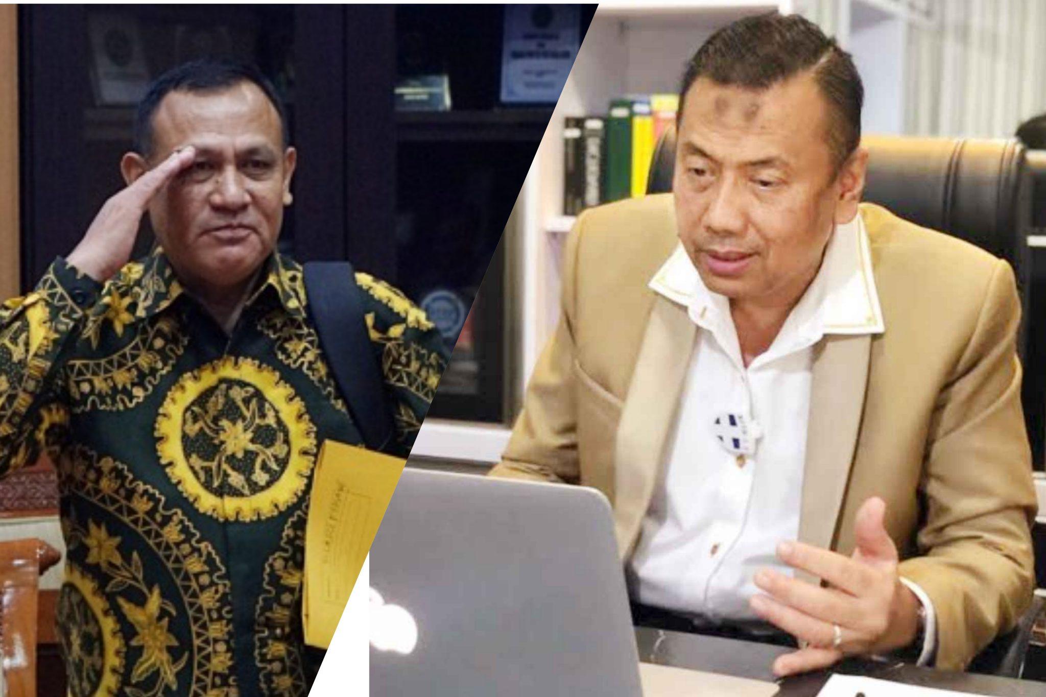 Jangan Bikin Gaduh, Pegawai KPK yang Tak Lolos ASN Lebih Baik Mengundurkan Diri
