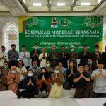 Riyadu Topeq: Kemajemukan, Keberagaman dan Perbedaan Mari Kita Rajut Menjadi Kesatuan