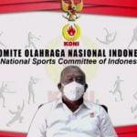KONI Pusat Pastikan Kesiapan Tahap Akhir Pendaftaran PON XX Papua