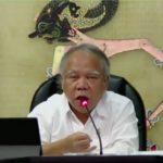 Menteri PUPR Targetkan Prasarana Pendukung PON XX Selesai Akhir Juli