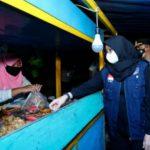 PPKM Darurat, ASN di Banyuwangi Borong Jualan Warung Kecil dan PKL