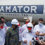 Sufmi Dasco: Produksi Oksigen untuk Industri Harus Dialihkan ke Rumah Sakit
