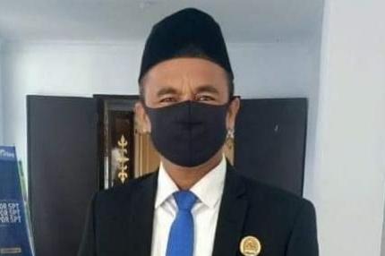 Hadiri MTQ IX, Yanto Samanery Harap Lahir Qori-Qoriah Baru